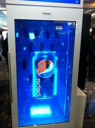 голографический холодильник