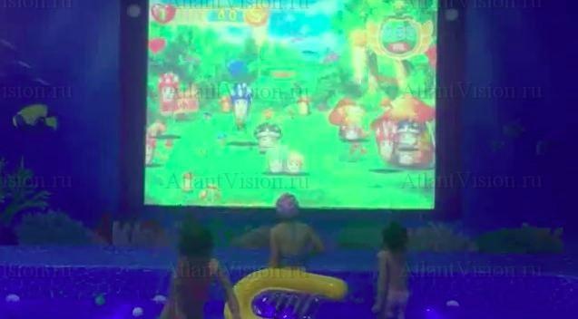 интерактивная игра для детей 7