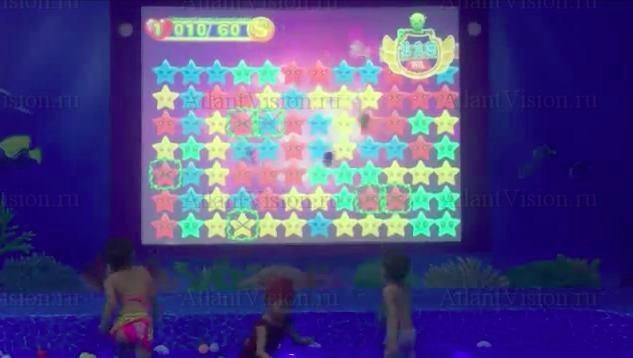 интерактивная игра для детей 4