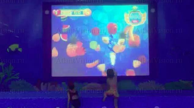 интерактивная игра для детей 6