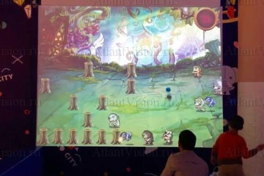 интерактивная игра для детей 5