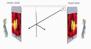 пленка двусторонней проекции Mullhagen 3(Beidseitige Projektion)