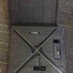 голографический вентилятор в ящике