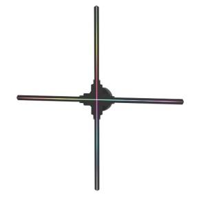 Голографический вентилятор (генератор голограмм)модель HyperFan 1004S