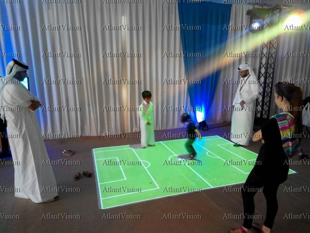 Катар атлант вижен фото