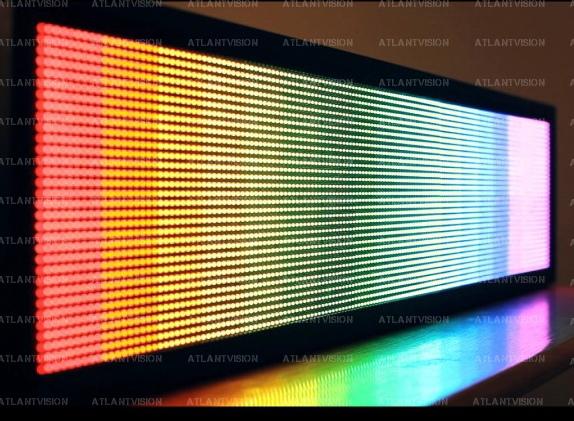 Светодиодный экран Led